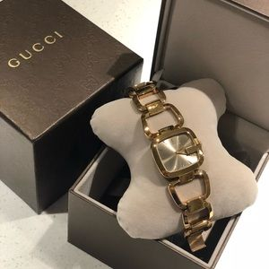 GUCCI WATCH - LIMITED EDITION LUXURY